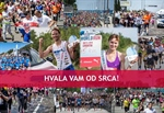 Wings for Life World Run - Zadar